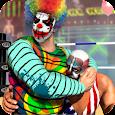 Clown Tag Team Wrestling Revolution Championship