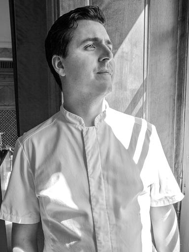 Fredrik Björlin