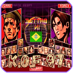 Guia King of Fighter97 APK