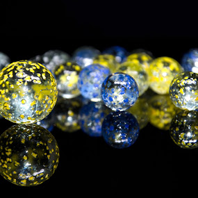 Marble balls by Micoy Ausa - Artistic Objects Other Objects