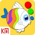 Game Kids Coloring Book apk for kindle fire