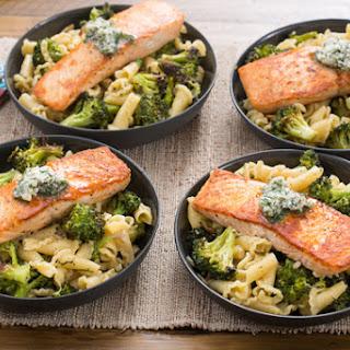 Lemon Butter Broccoli Pasta Recipes