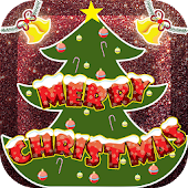 Free Merry Christmas Stickers App APK for Windows 8