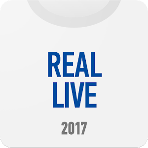 Real Live 2017 — unofficial app for R. Madrid Fans For PC