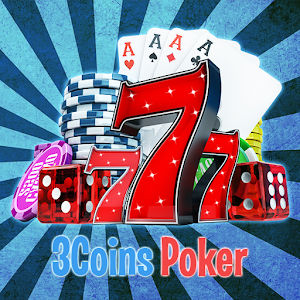 3Coins Poker - Beta