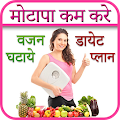 Weight Loss Tips in Hindi APK for Bluestacks