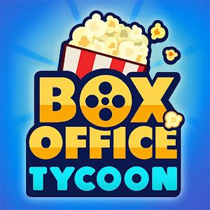 Box Office Tycoon Online PC (Windows / MAC)