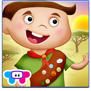 Play Zoo Keeper & Care and Feed Exotic Animals from Zoos Around the World! APK Icon