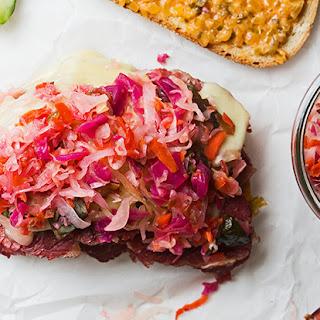 Red Sauerkraut Recipes