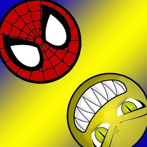 spiderman vs alien