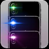 Alert Color Flash Light Calls && SMS APK for Ubuntu