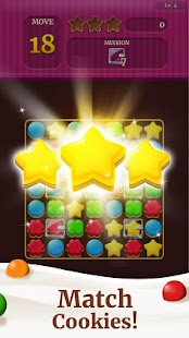 Cookie Crush Classic for pc