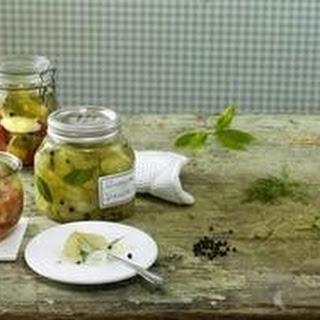 Spiced Zucchini Chutney Recipes