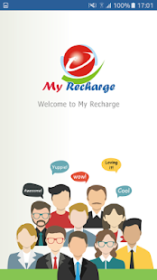 App My Recharge Simbio APK for Windows Phone