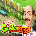 New Garden Scapes guide