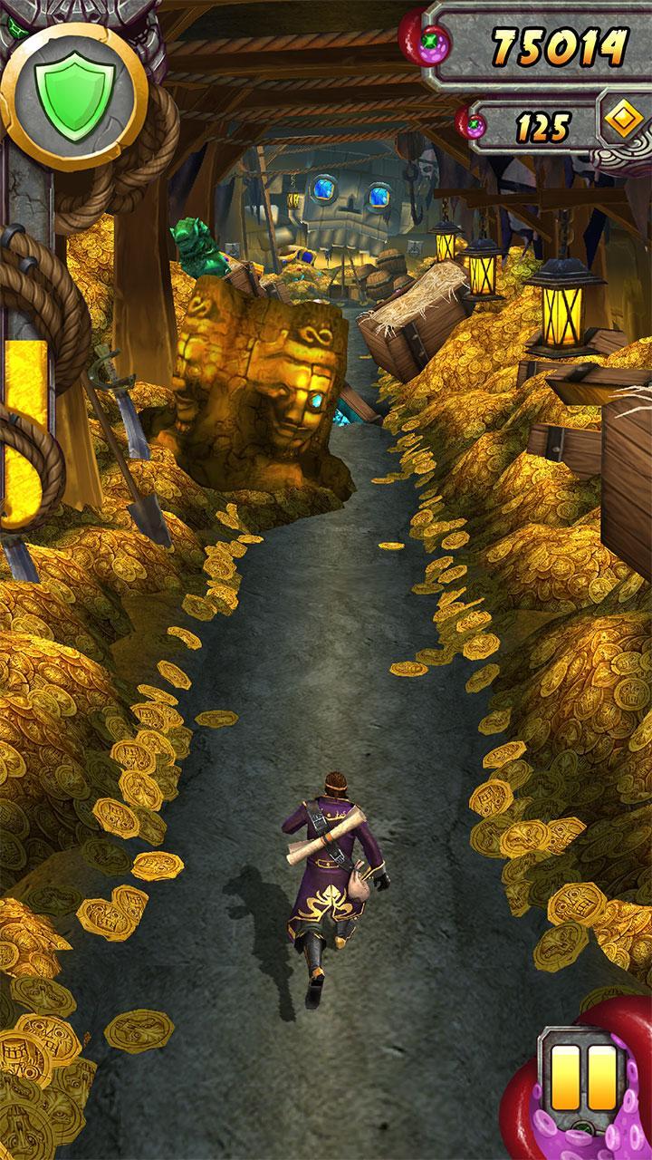 Temple Run 2 Screenshot 12
