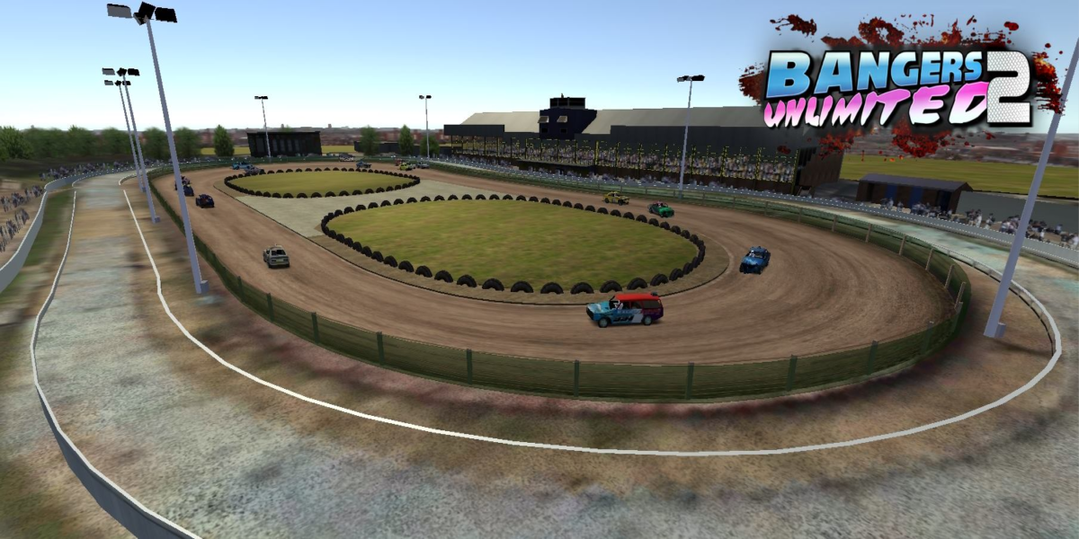 Bangers Unlimited 2 Screenshot 1