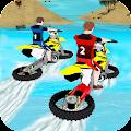 Water Surfing Bike Race for PC (Windows 7,8,10 & MAC)