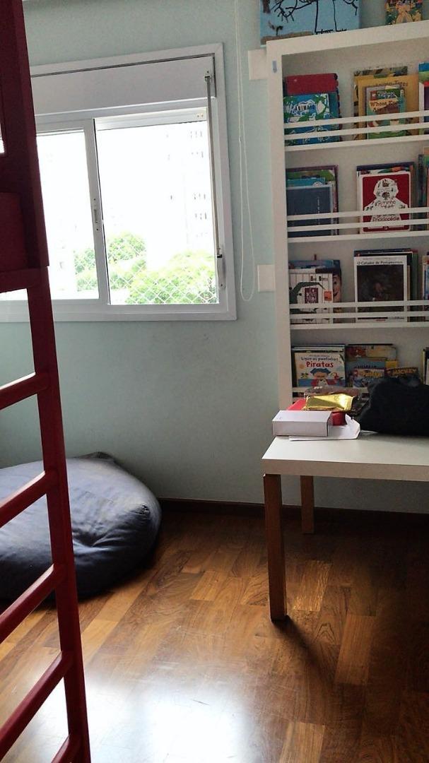 Apartamento à Venda - Indianópolis