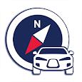 GPS Navigator CityGuide