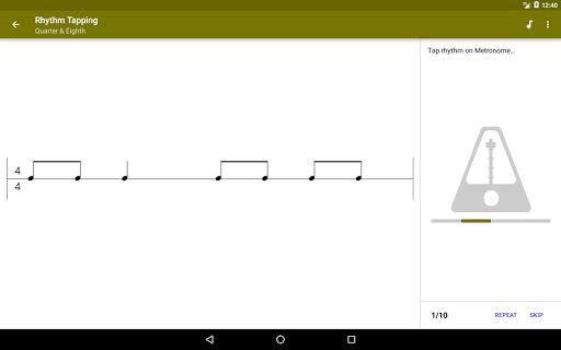 Perfect Ear - Ear Trainer screenshot 12