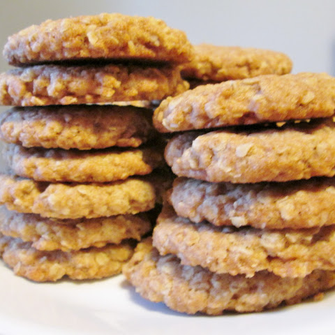 Homemade Belvita Breakfast Biscuits (Copycat Recipe)