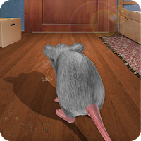 Mouse in Home Simulator 3D on PC / Windows 7.8.10 & MAC