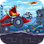Car Eats Car:Apocalypse Racing