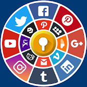 App Social Media Vault apk for kindle fire