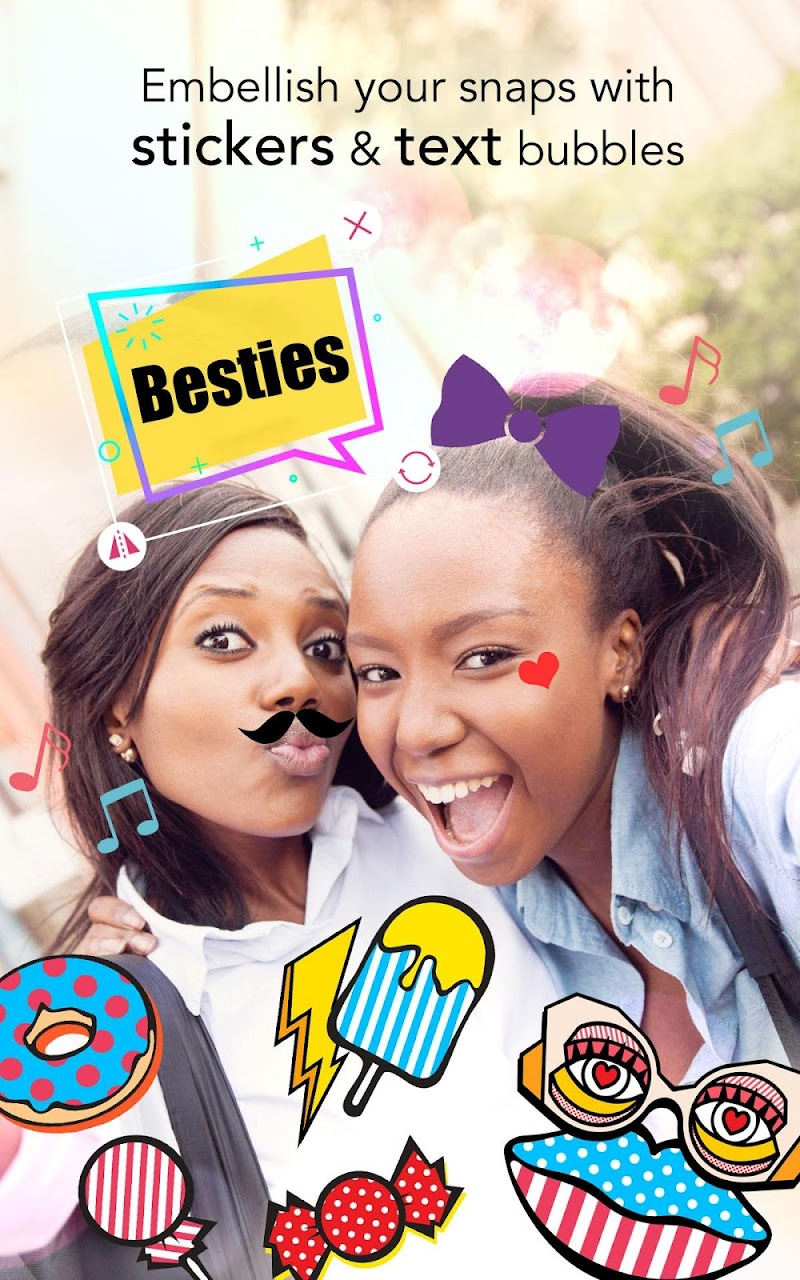 YouCam Perfect - Selfie Photo Editor Screenshot 3