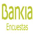Bankia Encuestas icon