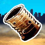 Shoot The Can - Time killer Apk