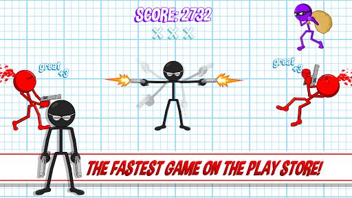 Gun Fu: Stickman 2 - screenshot