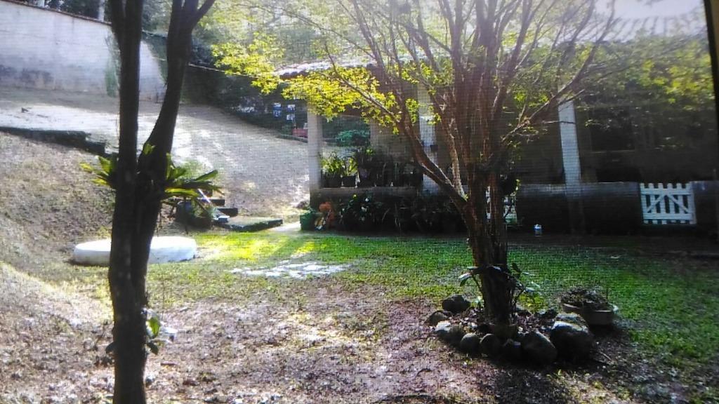 Chácara, Jardim Clube de Campo, Santo André.