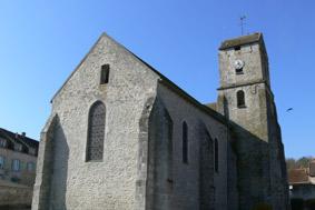 photo de Prunay sur Essonne