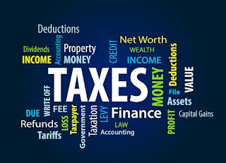 taxation services kilmore