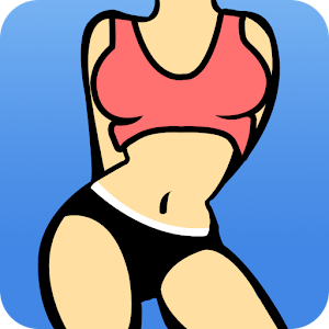 Female Home Workout—free fitness app & weight loss For PC / Windows 7/8/10 / Mac – Free Download