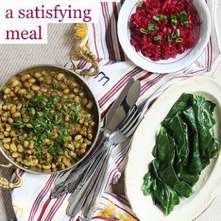 Russian Beet Carrot Salad Recipes