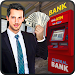 Bank Manager Cash Register 3D: Atm Simulator Icon