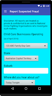 Childcare Busters - screenshot