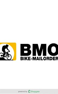BMO Bike-Mailorder - screenshot