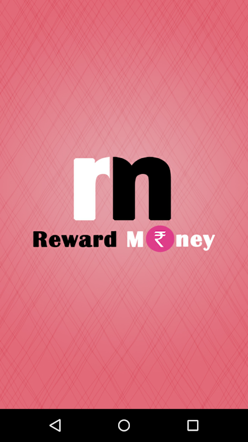 Reward Money Screenshot