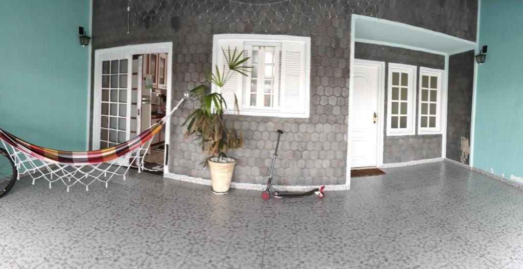 Casa residencial à venda, Conjunto Residencial Trinta e Um d