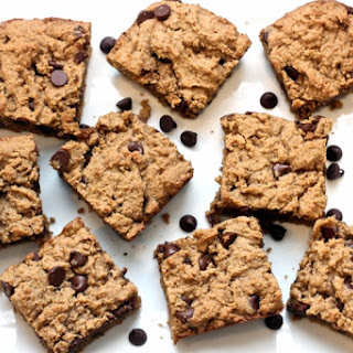 Chocolate Chip Snacks Recipes