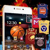 App jersey basketball of nba team APK for Windows Phone