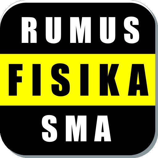 Rumus Fisika SMA Offline (app)