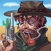 Game Gun Done: Road to West APK for Kindle