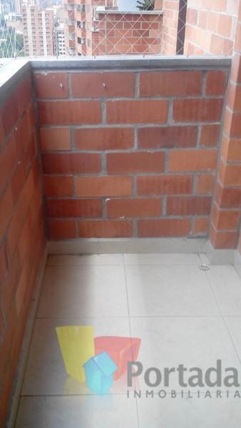 apartamento en arriendo calasanz 679-16076