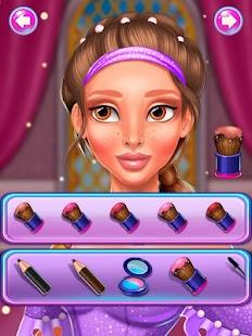 Beauty Salon: Princess