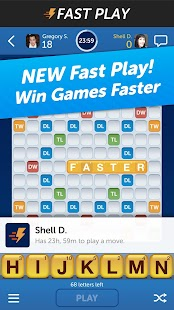 Words With Friends – Play Free